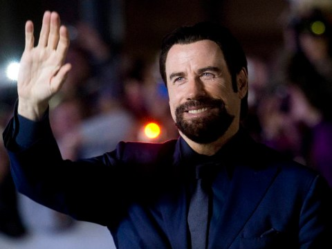 John Travolta finally speaks out about gay fling allegations: 'It's my Achilles heel'