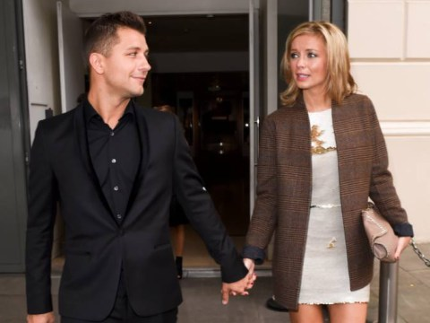 Strictly Come Dancing lovers Rachel Riley and Pasha Kovalev go public with romance for first time
