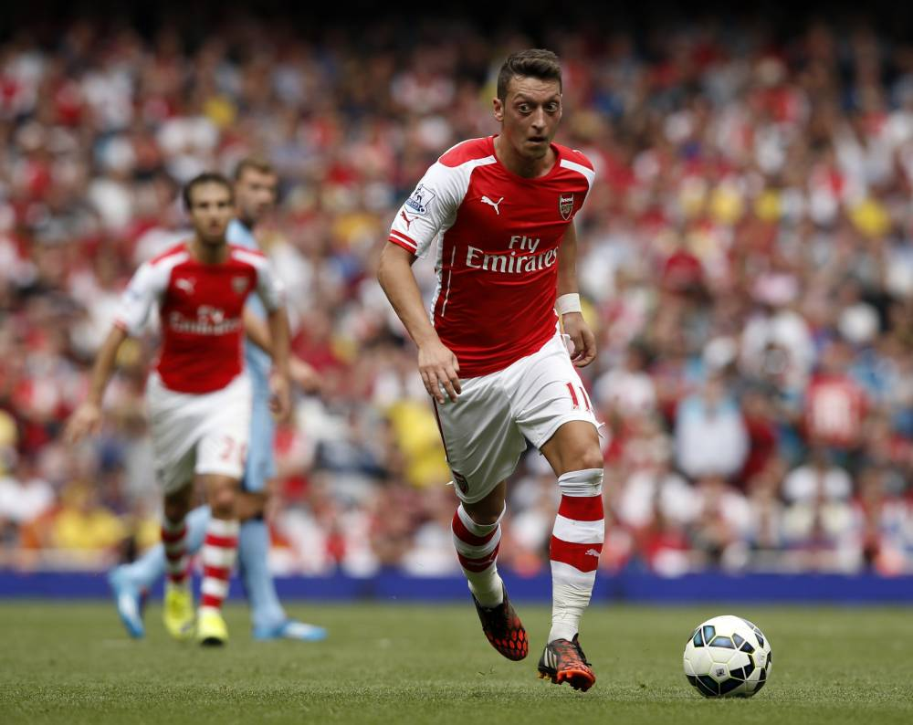 Five unanswered questions from Arsenal's draw against Manchester City