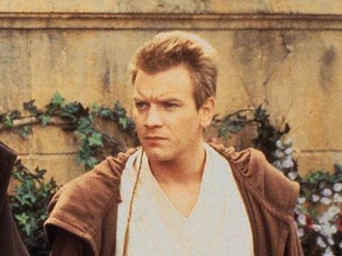 Ewan McGregor and his relationship with Star Wars fans