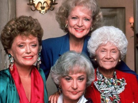 The Golden Girls are 30: Here are 10 reasons why they're just like you and your girlfriends