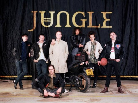 Mercury Prize nominees Jungle: 'All our influences come from good music, whether it's Justin Timberlake or System Of A Down'