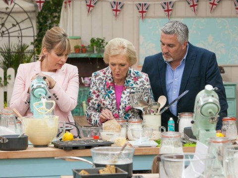 Great British Bake Off starts next week! Follow these star bakers on Instagram to celebrate