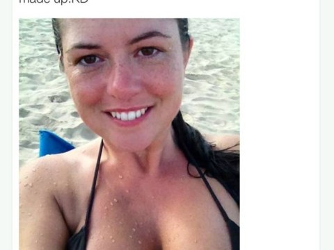 Labour MP's wife slams feminists for criticising cleavage selfie