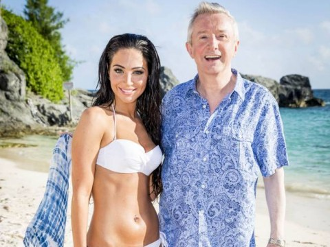 Tulisa: 'Simon Cowell supported me when no one else did'
