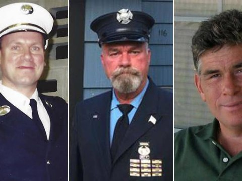 Three Ground Zero firefighters die from '9/11 illnesses' on the same day
