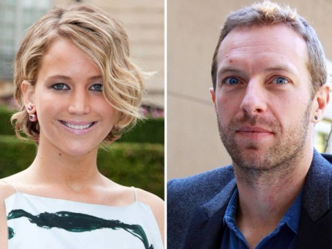 Jennifer Lawrence and Chris Martin have split up