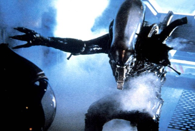 Alien: The xenomorphs wont be in Prometheus 2