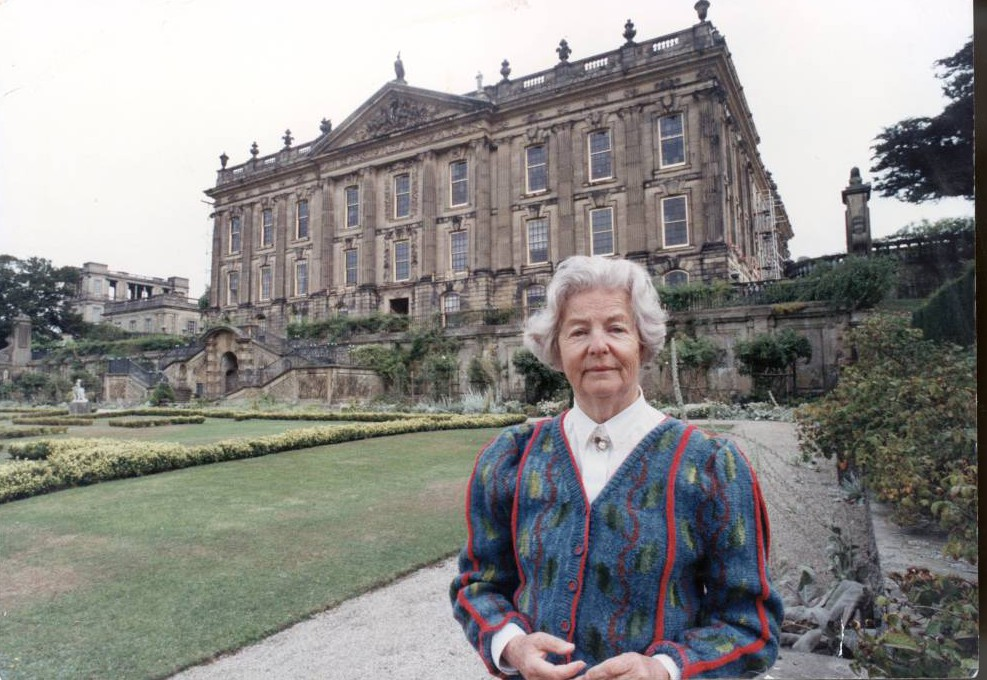 Deborah Devonshire dies: Dowager Duchess was more than a beauty, she was a shrewd businesswoman