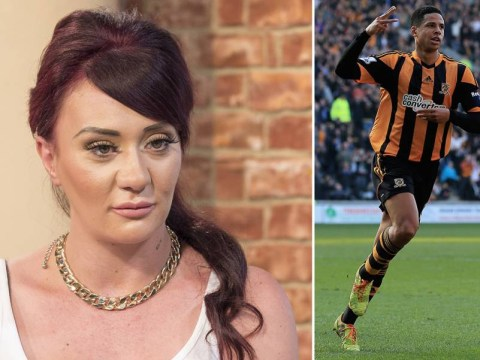Josie Cunningham shock: boyfriend turns out not to be Premier League footballer and sends her into early labour