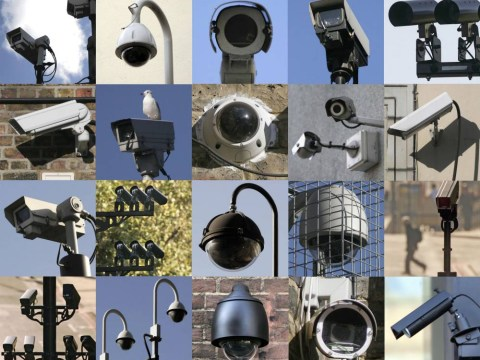 53 percent of Britons want more surveillance, survey reveals