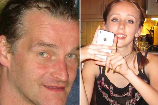 Alice Gross: Police looking for missing man in connection with schoolgirl's disappearance