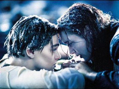 Titanic director James Cameron thinks you're 'full of s***' if you think Jack could have got on that door with Rose