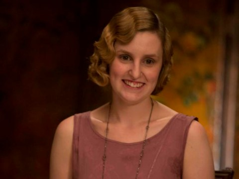Downton Abbey's last ever series 'will end on a high', promises Laura Carmichael