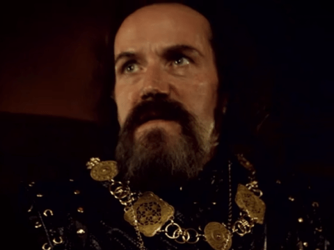 Doctor Who spoilers: The Sheriff Of Nottingham is a proper villain, says Ben Miller