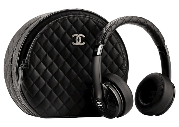 Got a spare £5000? Then these Chanel headphones could soon be yours