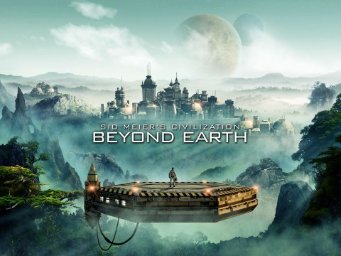 Civilization: Beyond Earth preview and interview – Civ in space