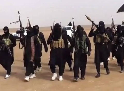 British jihadists 'punished by Islamic State' after saying they want to go home