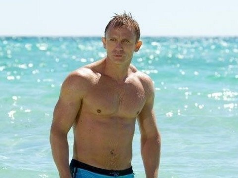 Some really exciting news regarding Daniel Craig and Star Wars Episode 7 has just gone and dropped