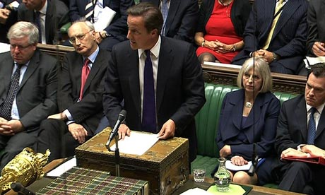 David Cameron: Police to be given power to seize passports from terror suspects at UK border