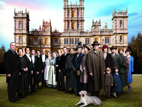 Downton Abbey season 5: Spoiler-free preview of the series opener and change is afoot!