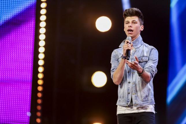 EXCLUSIVE Stereo Kicks' James Graham: 'Katie Hopkins tweets like a 10 year old'