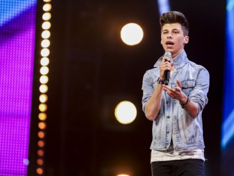 EXCLUSIVE Stereo Kicks' James Graham: 'Katie Hopkins tweets like a 10 year old'