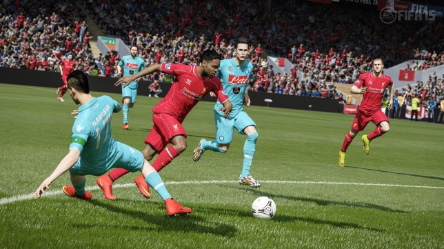 FIFA 15 - were you going to buy it anyway?