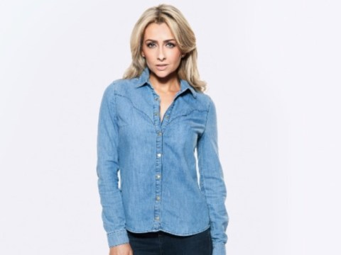 EXCLUSIVE: Hollyoaks actress Gemma Merna talks I'm A Celebrity…Get Me Out Of Here 2014: 'It would be a challenge'