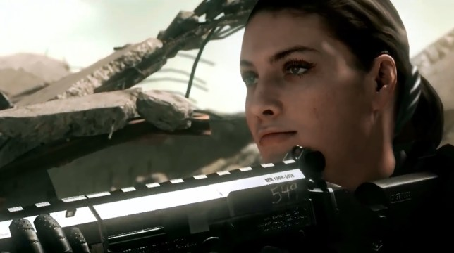 Female gamers – the silent majority?