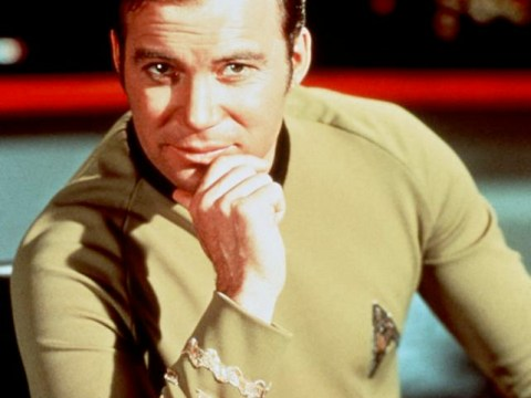 Captain Kirk offers expert advice to Rosetta mission; 'Don't crash'