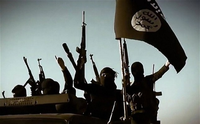 The new legislation will prevent radicalised Britons fighting in Iraq and Syria from returning to the UK (Picture: Getty Images)