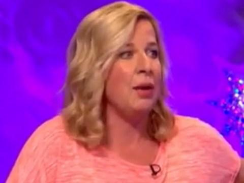 'People aren't adventurous enough': Katie Hopkins addresses field sex on Celebrity Juice