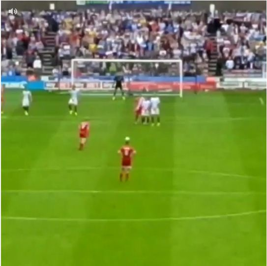 Grant Leadbitter goes full Roberto Carlos with incredible free-kick for Middlesborough