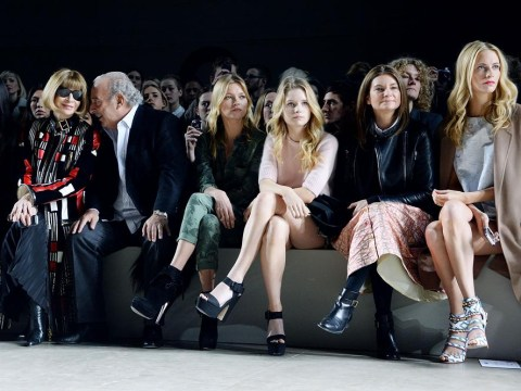 London Fashion Week SS15 quiz: Which FROW-er are you?