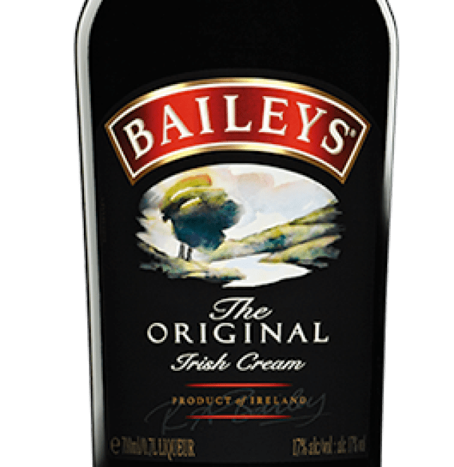 Man Who Drank Bailey's Jailed 'because It Means That He Is