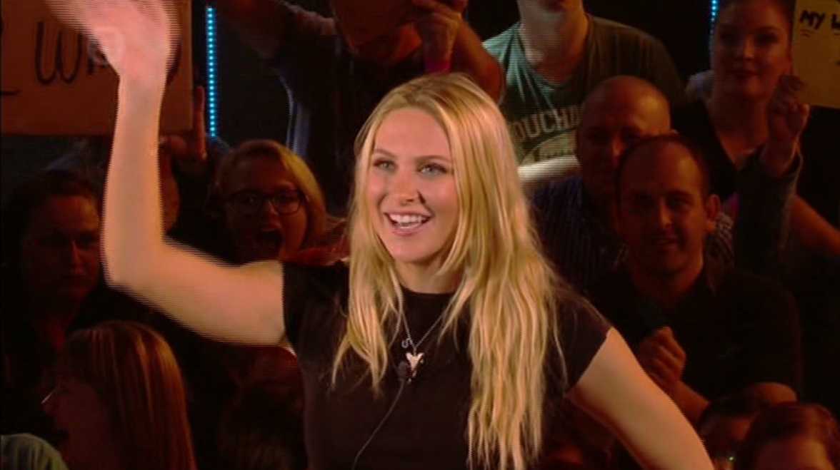 Stephanie Pratt revels in being evicted as she praises 'very good friend' George Gilbey