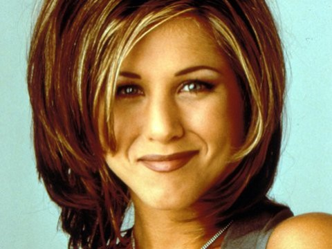 Friends 20th anniversary: The definitive ranking of Rachel Green hairstyles