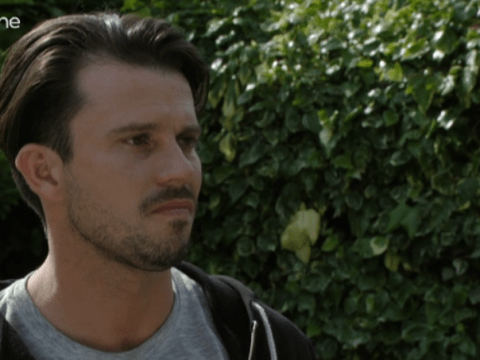 EastEnders: It's official, Ryan Malloy is BACK!