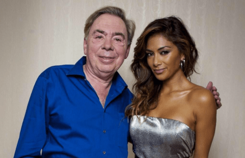 Nicole Scherzinger to turn all pussycat again as Andrew Lloyd Webber snaps her up for the return of musical CATS