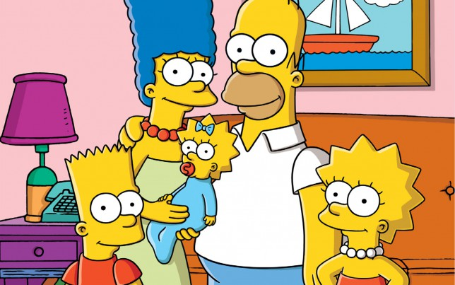 Redditor has a theory for how The Simpsons should end and it's pretty brilliant