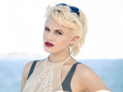X Factor bosses 'fork out £100k to keep model Chloe Jasmine on the show'