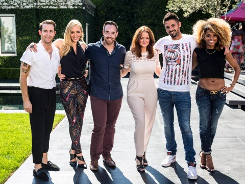The X Factor 2014: Simon Cowell goes for Fleur East (and everyone is pretty happy about it)
