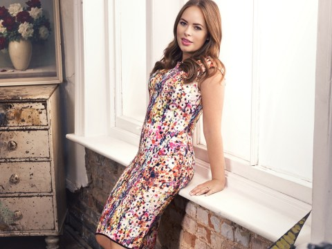 Blogger Tanya Burr releases her first fashion collection with Very.co.uk