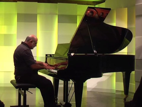 Surgeon struck by lightning learns the piano to play a song stuck in his head