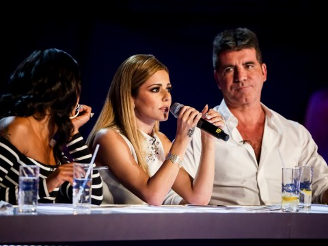 The X Factor 2014: Friday night cuts the girls down to six but no one is happy with Cheryl