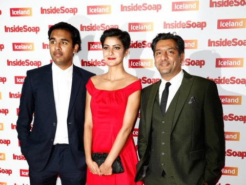 EXCLUSIVE: Nitin Ganatra talks diversity in EastEnders as he teases 'fireworks' for the Masood family