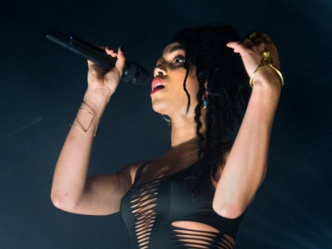Barclaycard Mercury Prize 2014: Whatever happens, FKA twigs is still a winner