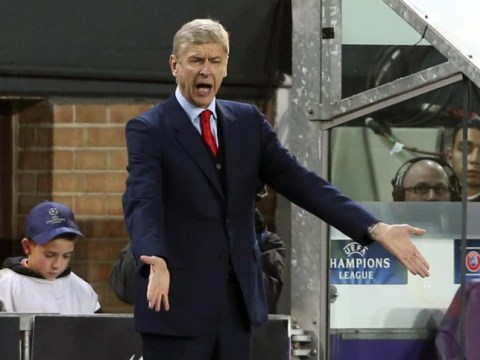 Why a change in formation could save Arsenal's season