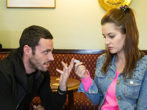 Kylie Platt turning to drugs is a risky route for Coronation Street bosses to take